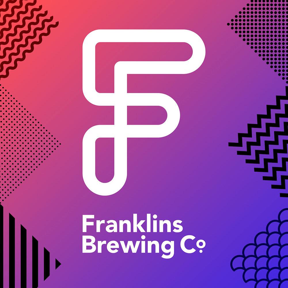 Franklins - Shred The Paperwork