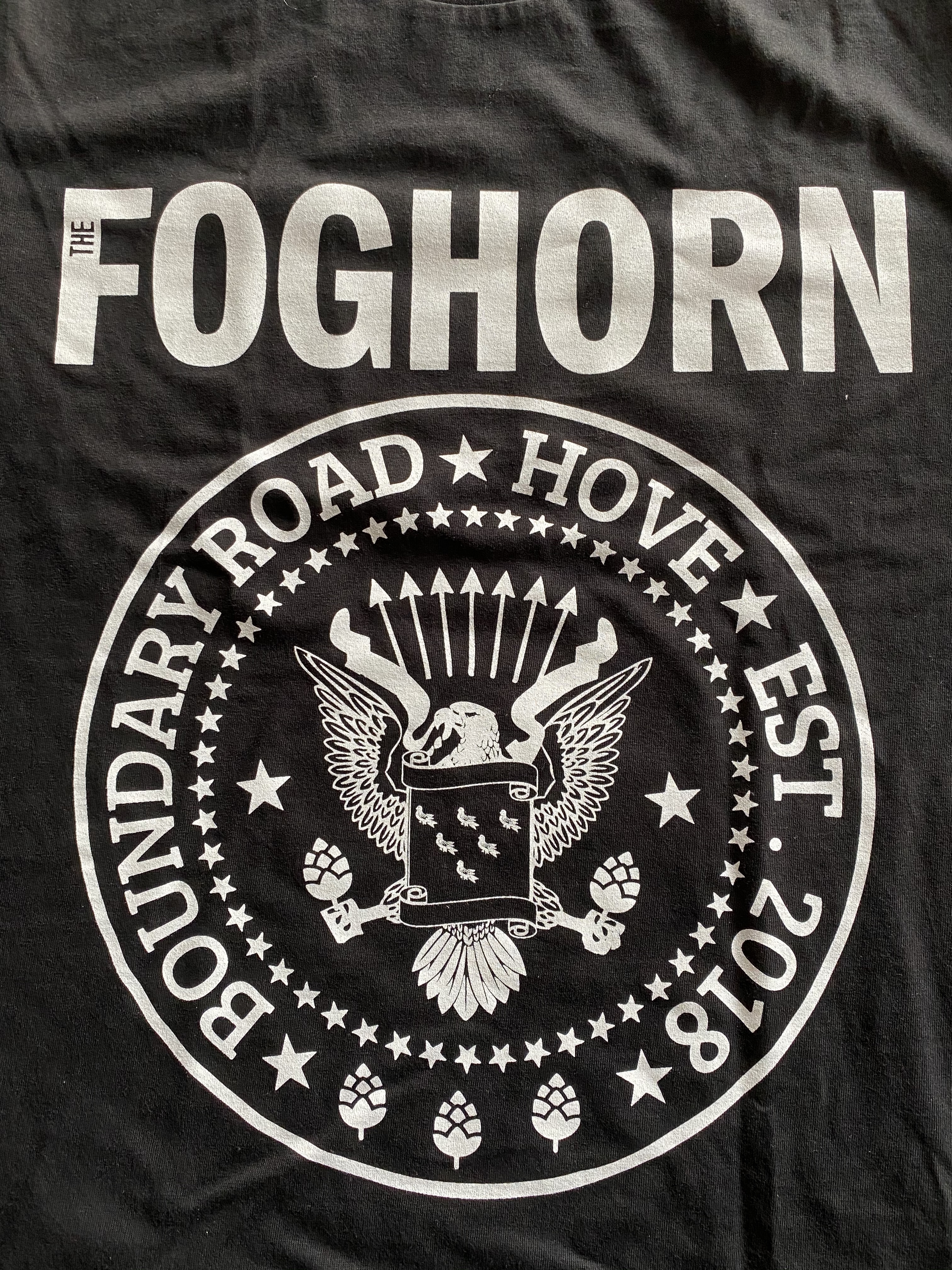 The Foghorn T-Shirt
