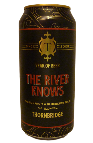 Thornbridge The River Knows