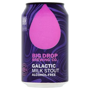 Big Drop Galactic Milk Stout