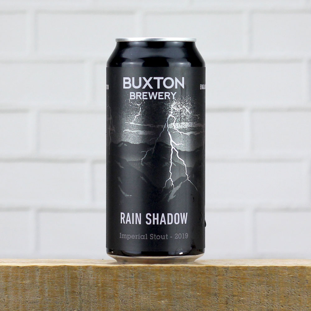 Buxton Rain Shadow
