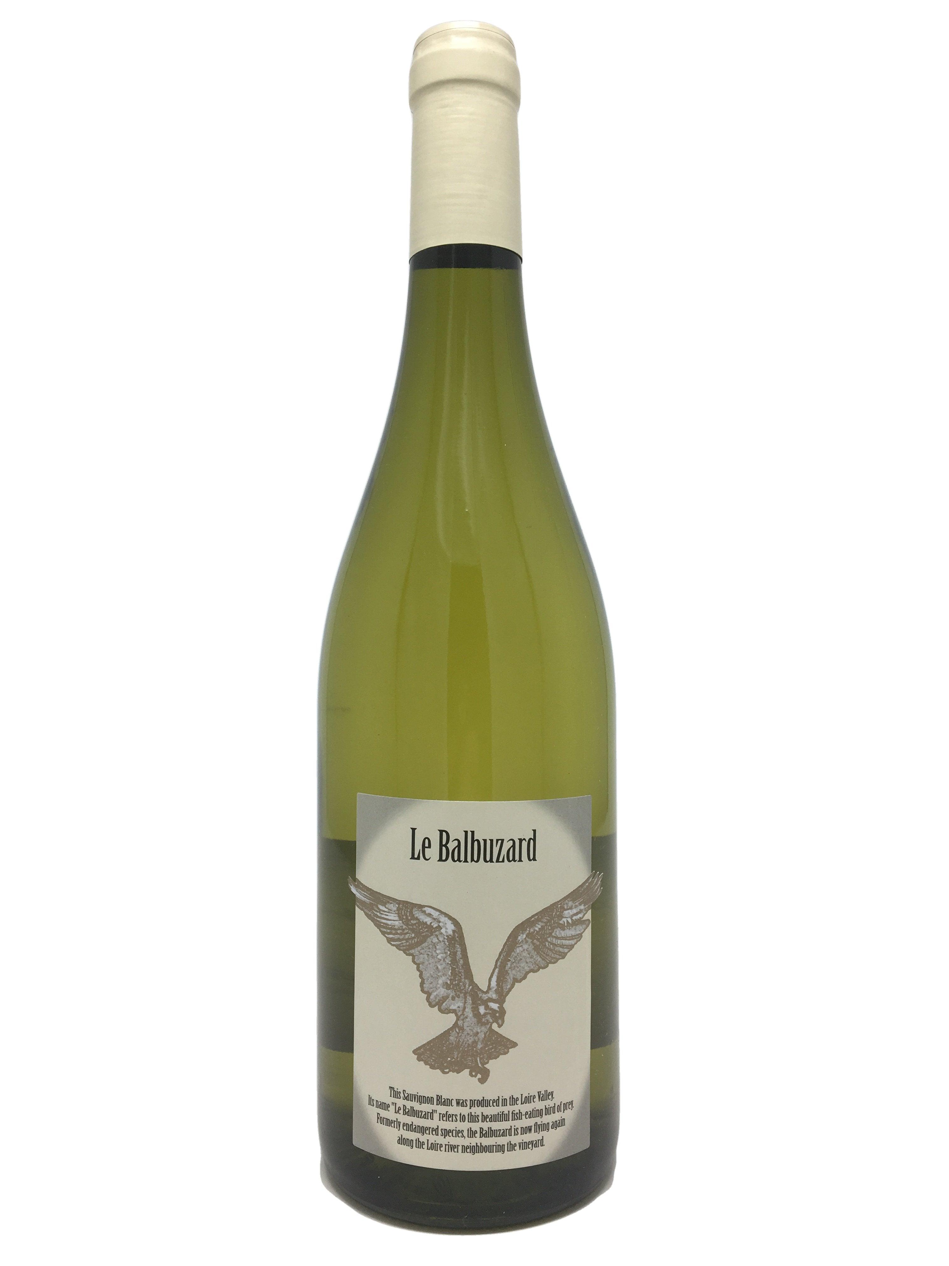 Le Balbuzzard Sauvignon Blanc
