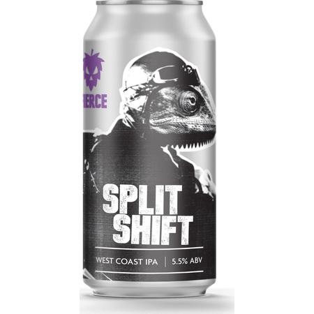 Fierce Split Shift
