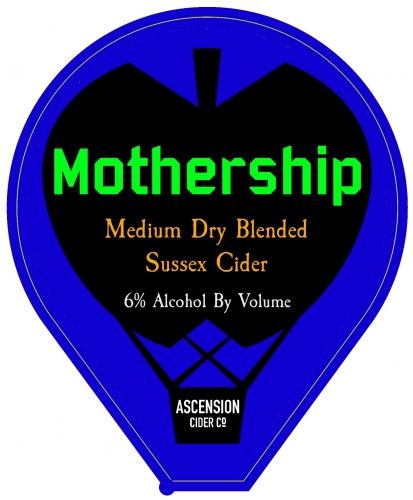 Ascension Mothership