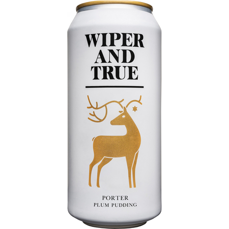 Wiper & True Plum Pudding Porter