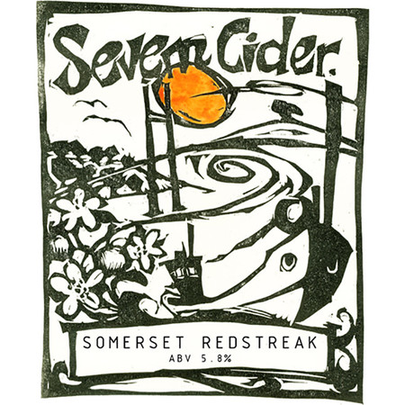 Severn - Somerset Redstreak