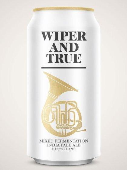 Wiper & True - Hinterland