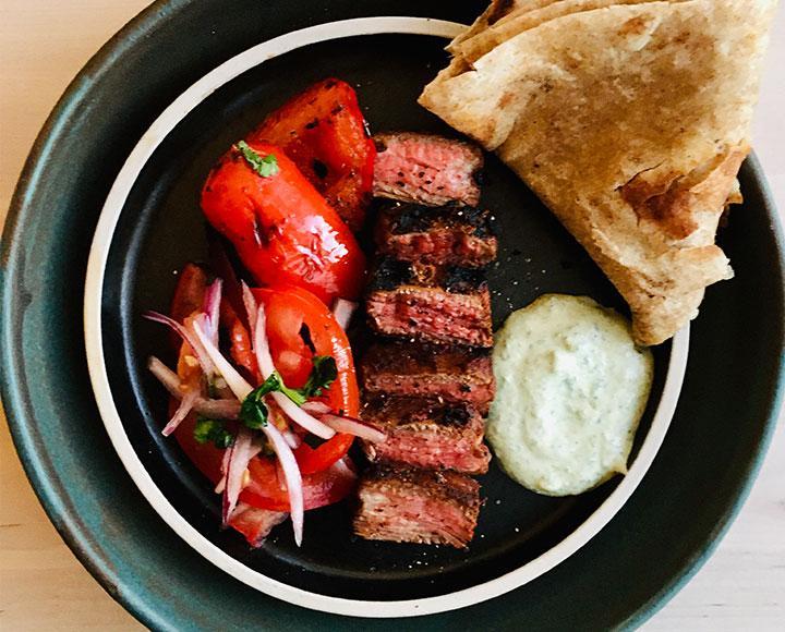 Mishkaki - Beef