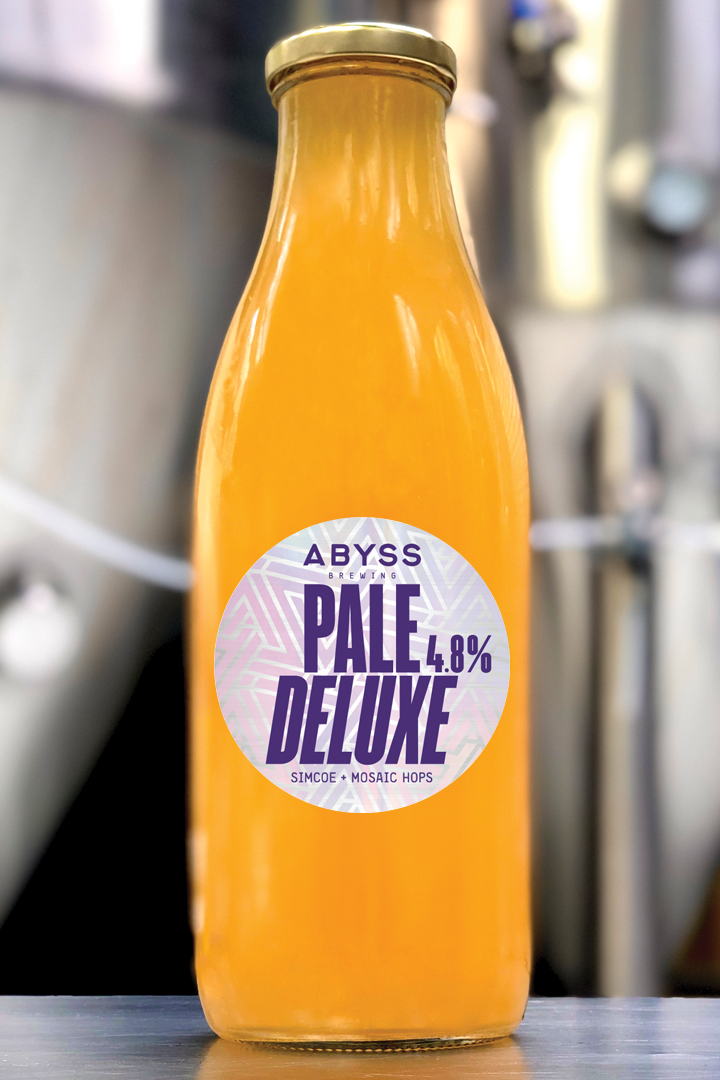 Abyss Pale Deluxe