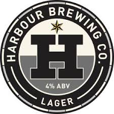 Harbour Lager (2 PINT MINIMUM)