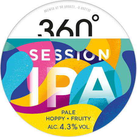 360 Session IPA
