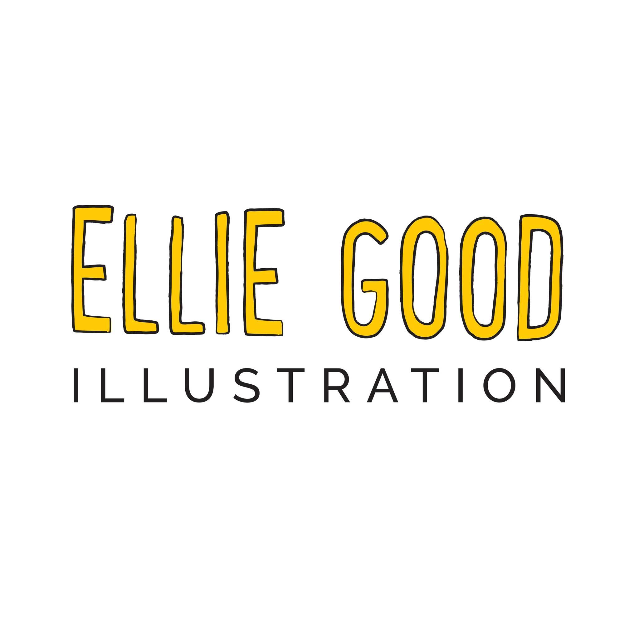 Ellie Good Illustration