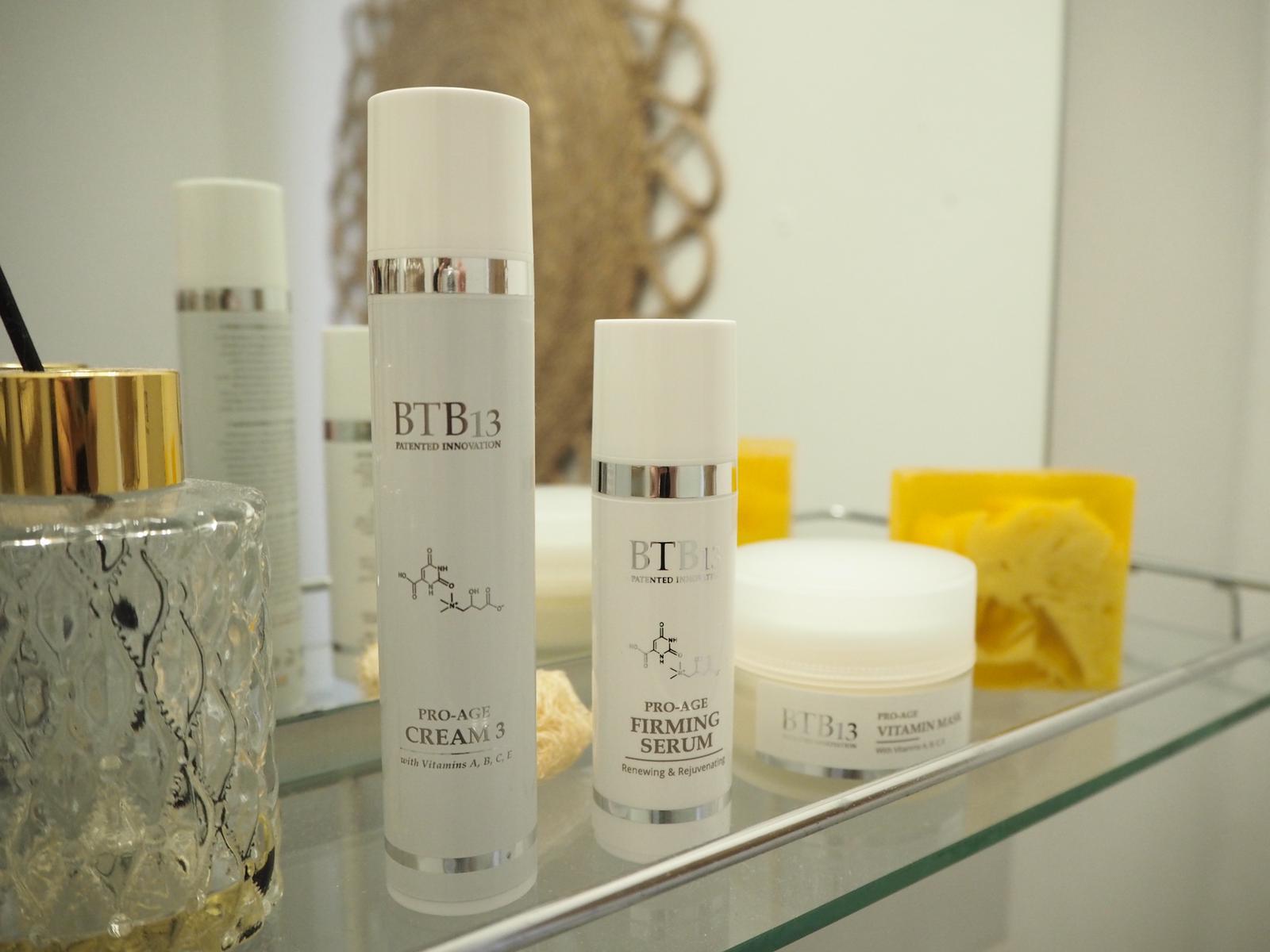 BTB13 Pro-Age Vitamin cream3 (50ml)