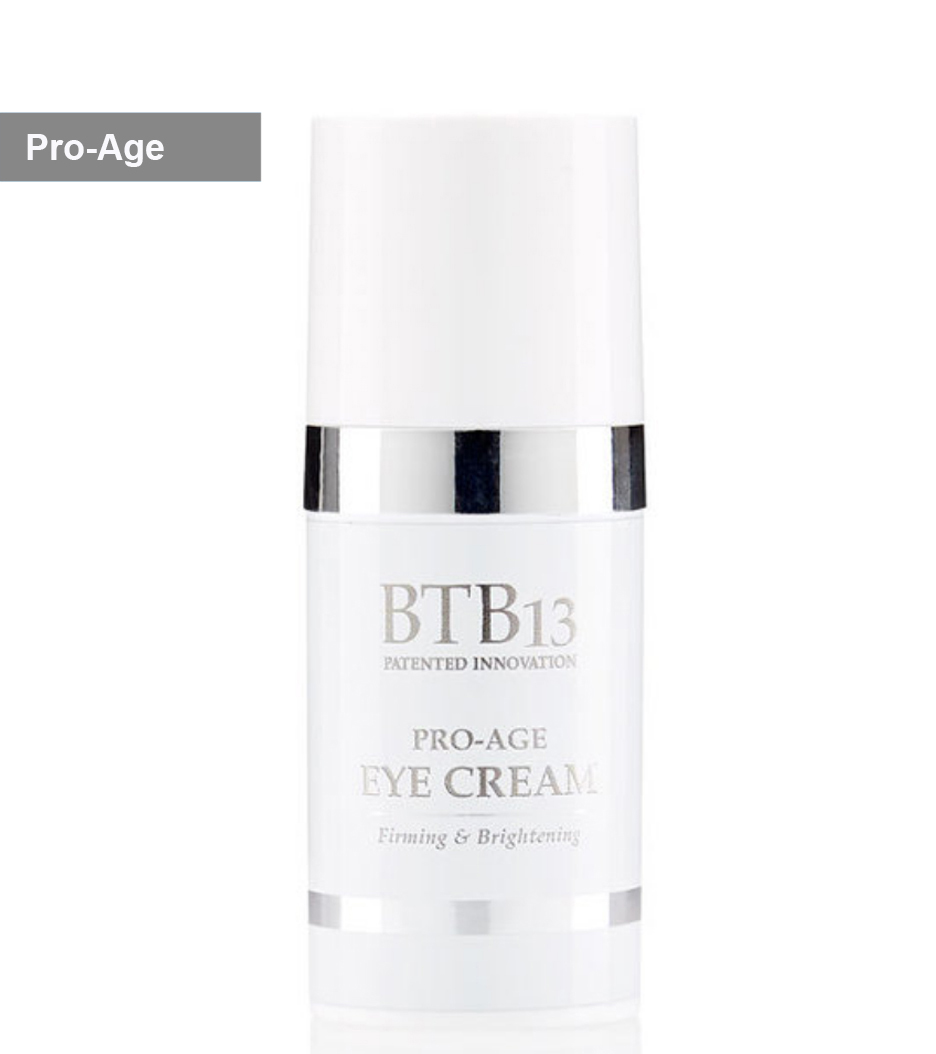 BTB13 Pro-Age eye cream- Silmänympärysvoide (15ml)
