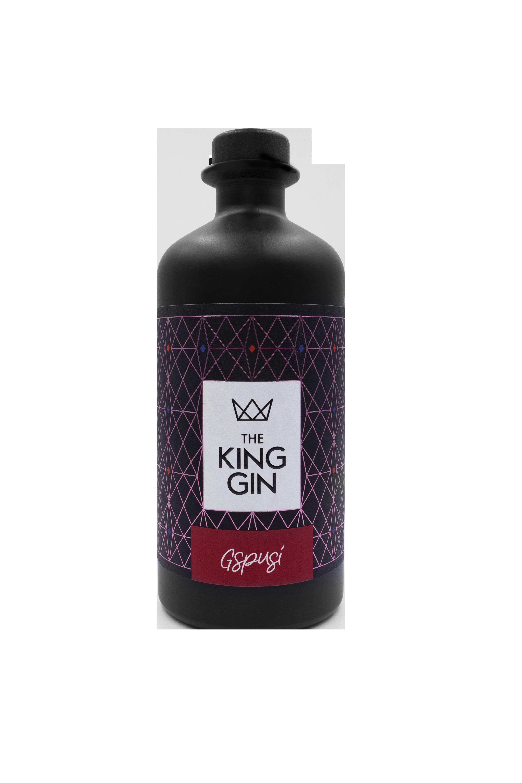 The King Gin Gspusi