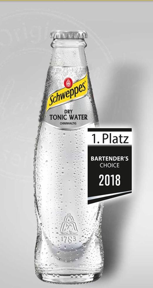 Schweppes Dry 0,2L