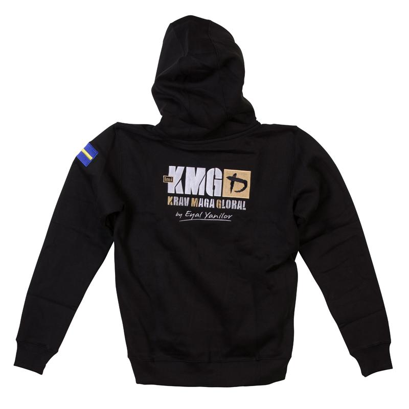 KMG Hoodie Zip