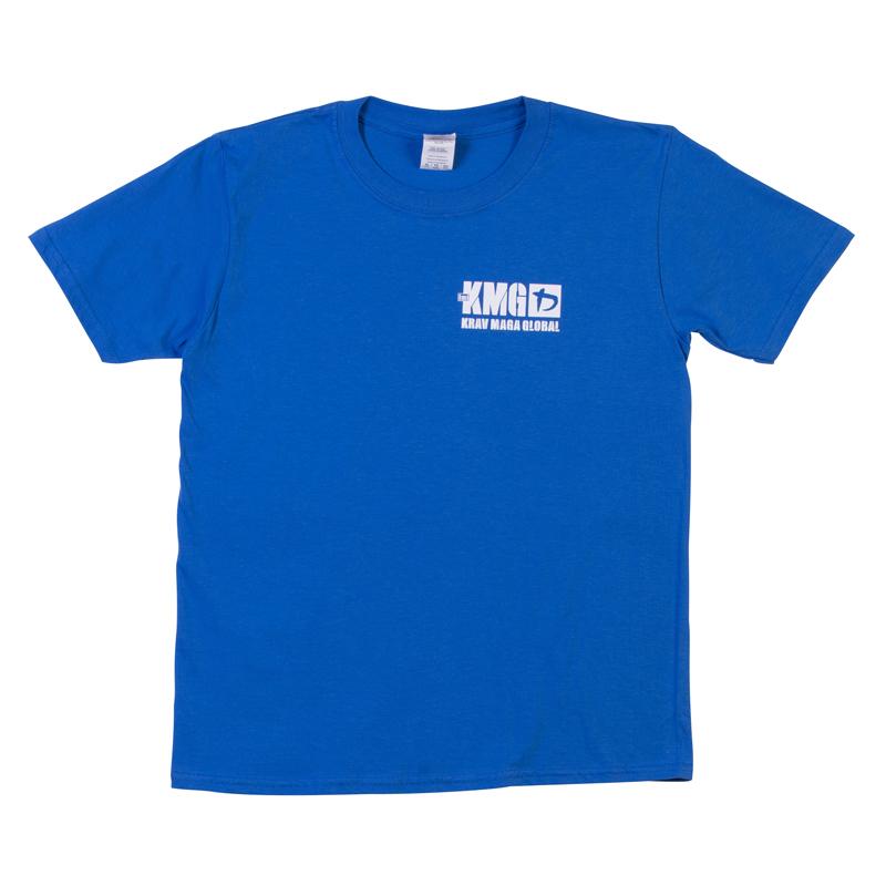 KMG t-shirt barn