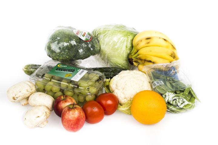 Frukt EHD - hel