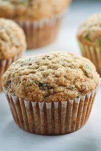 Muffins/lefse EHD