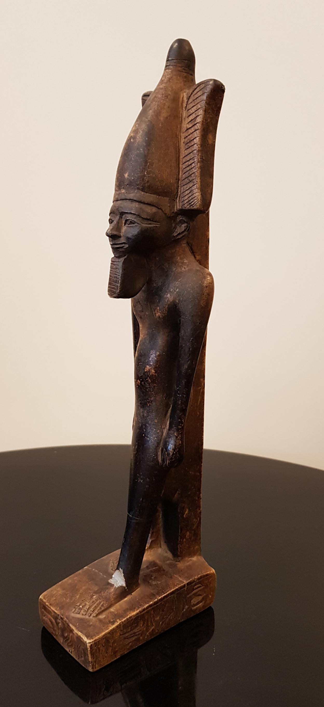 Kiviveistos Egypti