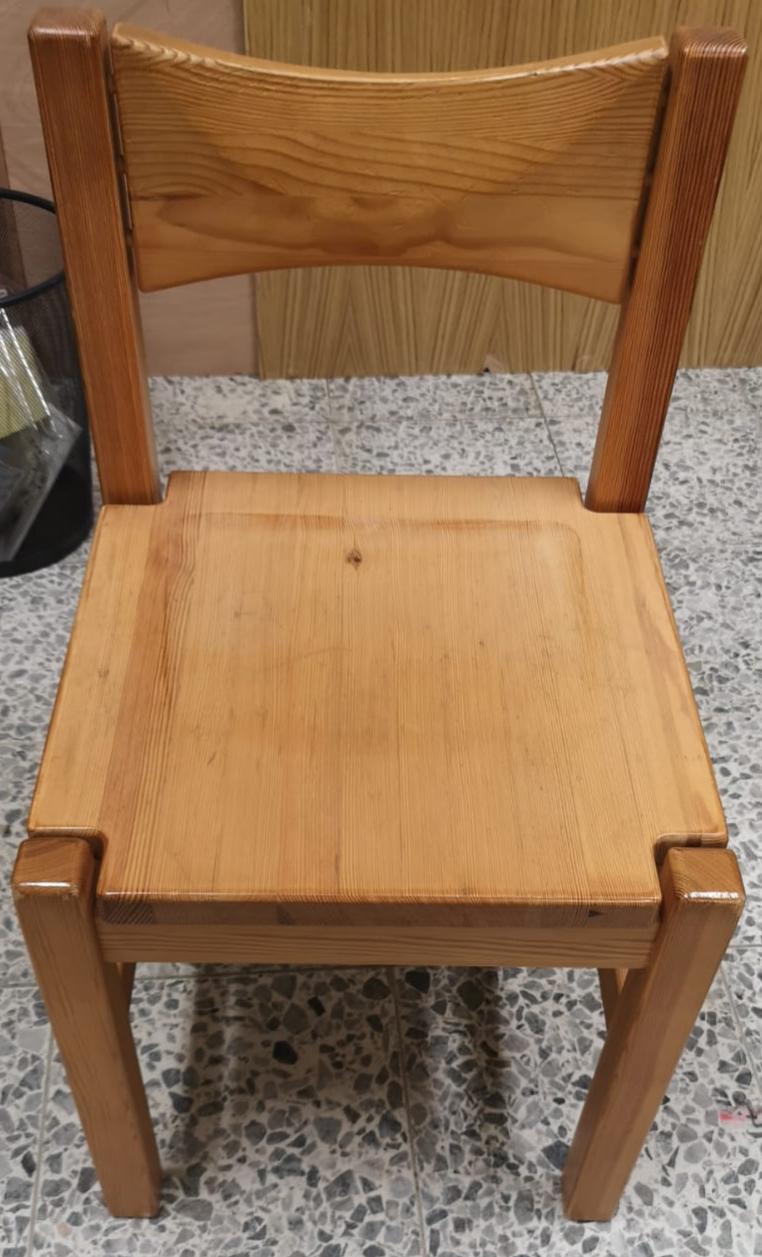 Hongisto tuoli, Ilmari Tapiovaara