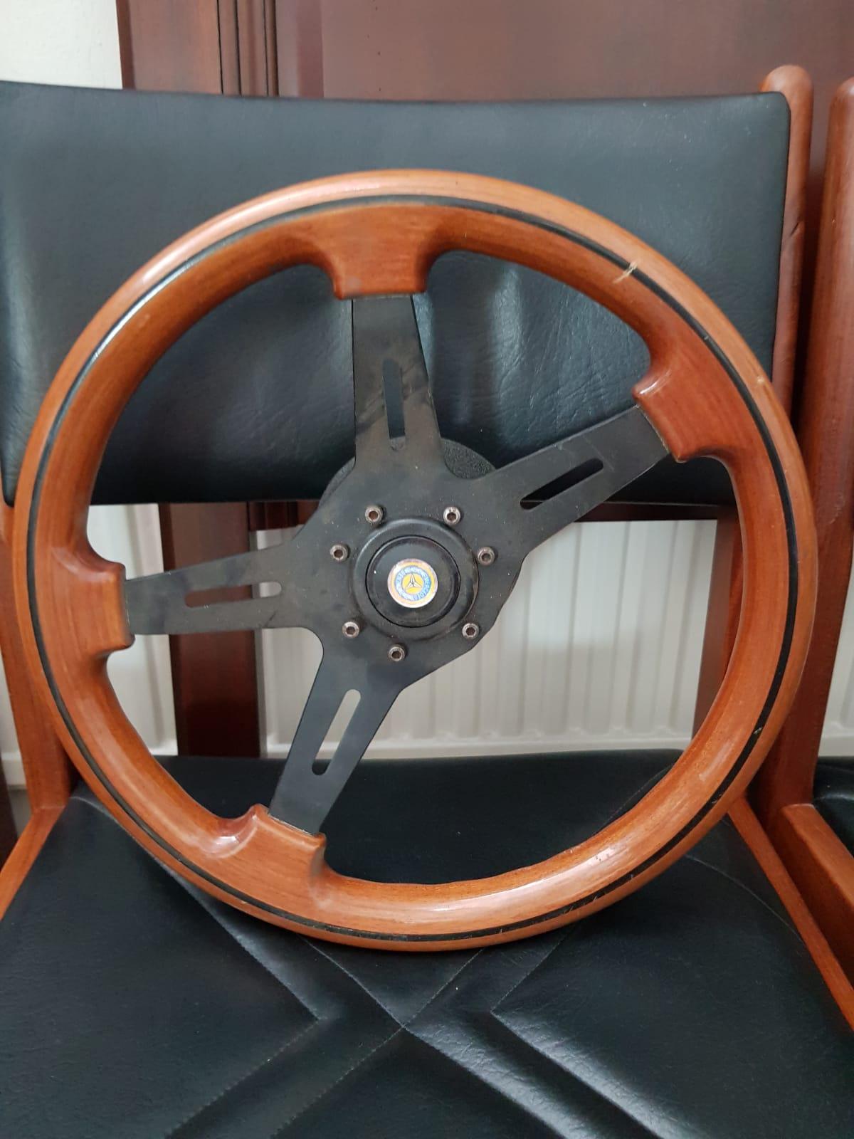 Vanha Mersun puinen ratti
