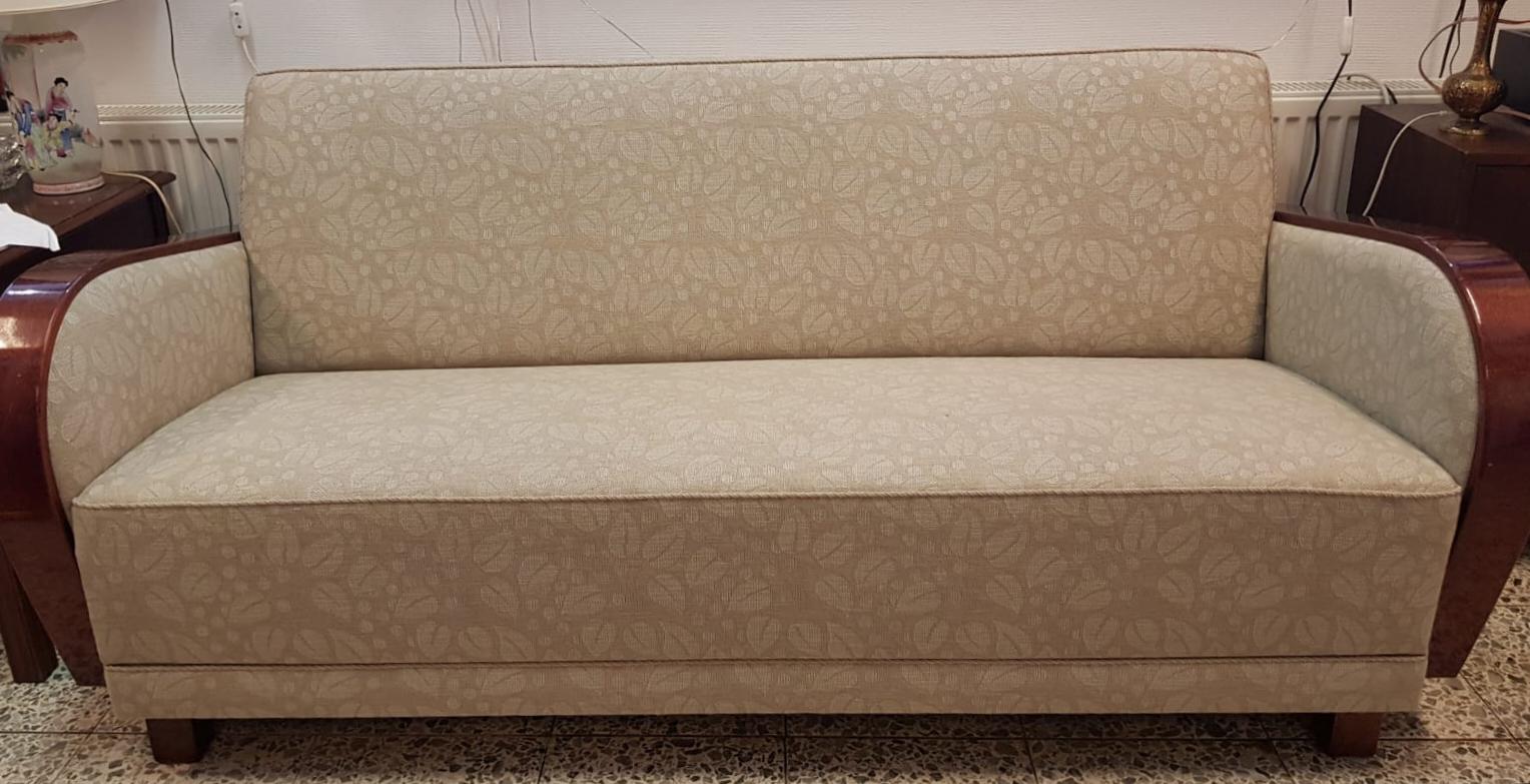 Askon 3-hengen pormestari sohva
