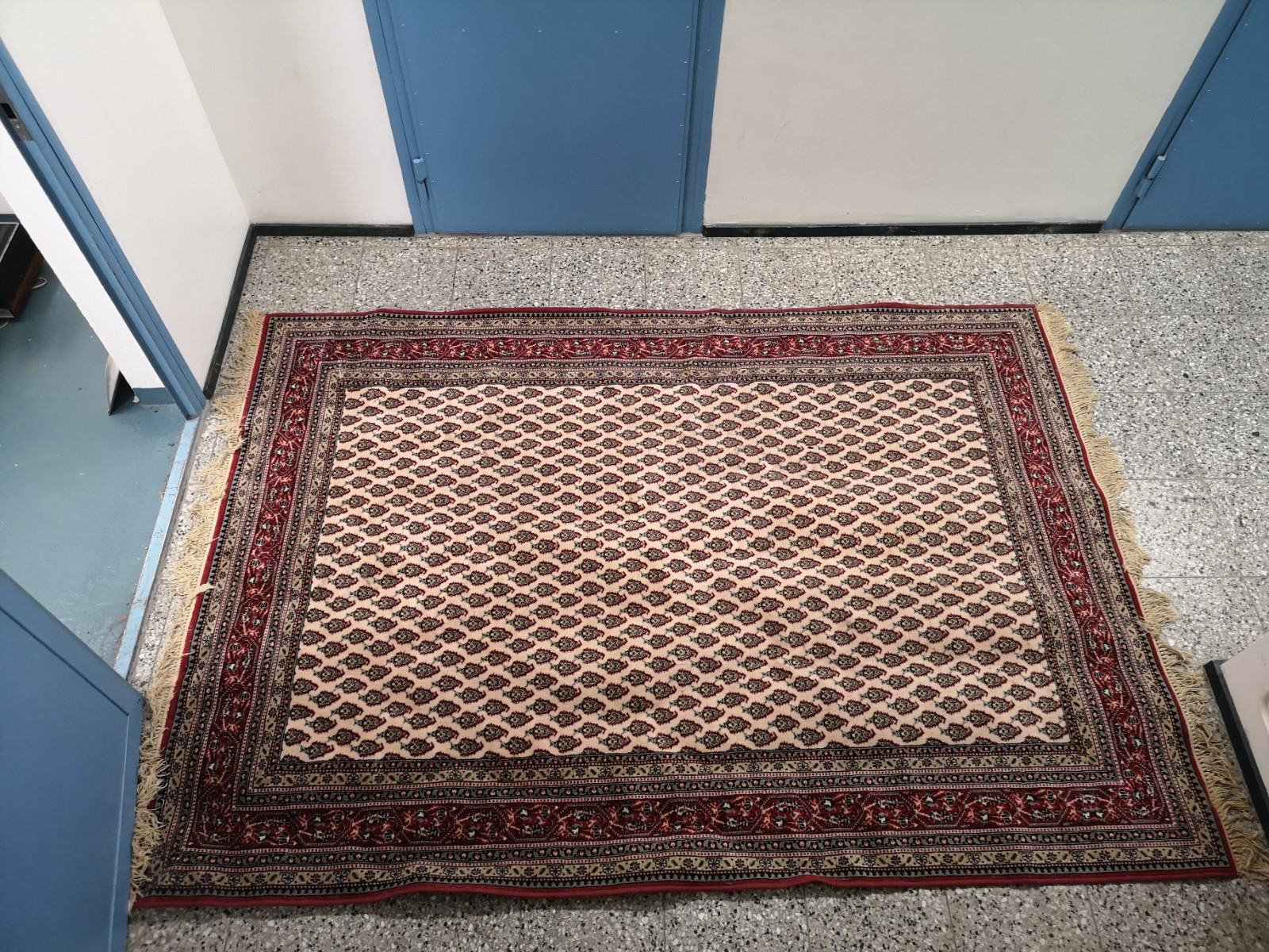 Itämainen matto