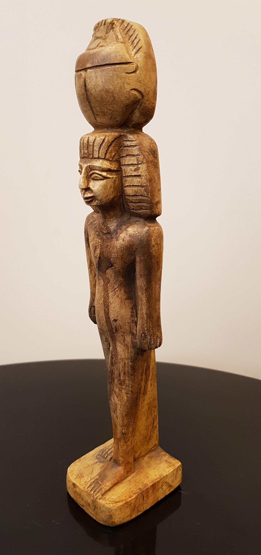 Kiviveistos Nubia
