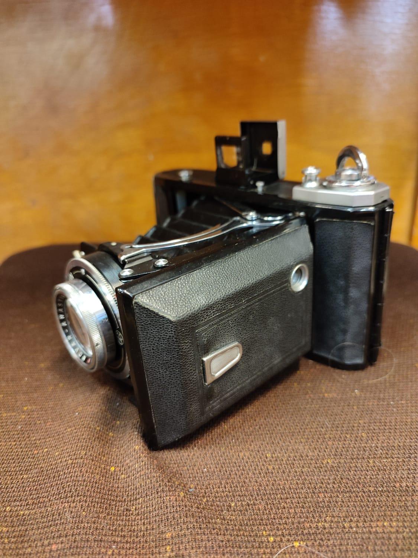 Zeiss Ikon Ikonta 521/16 kamera