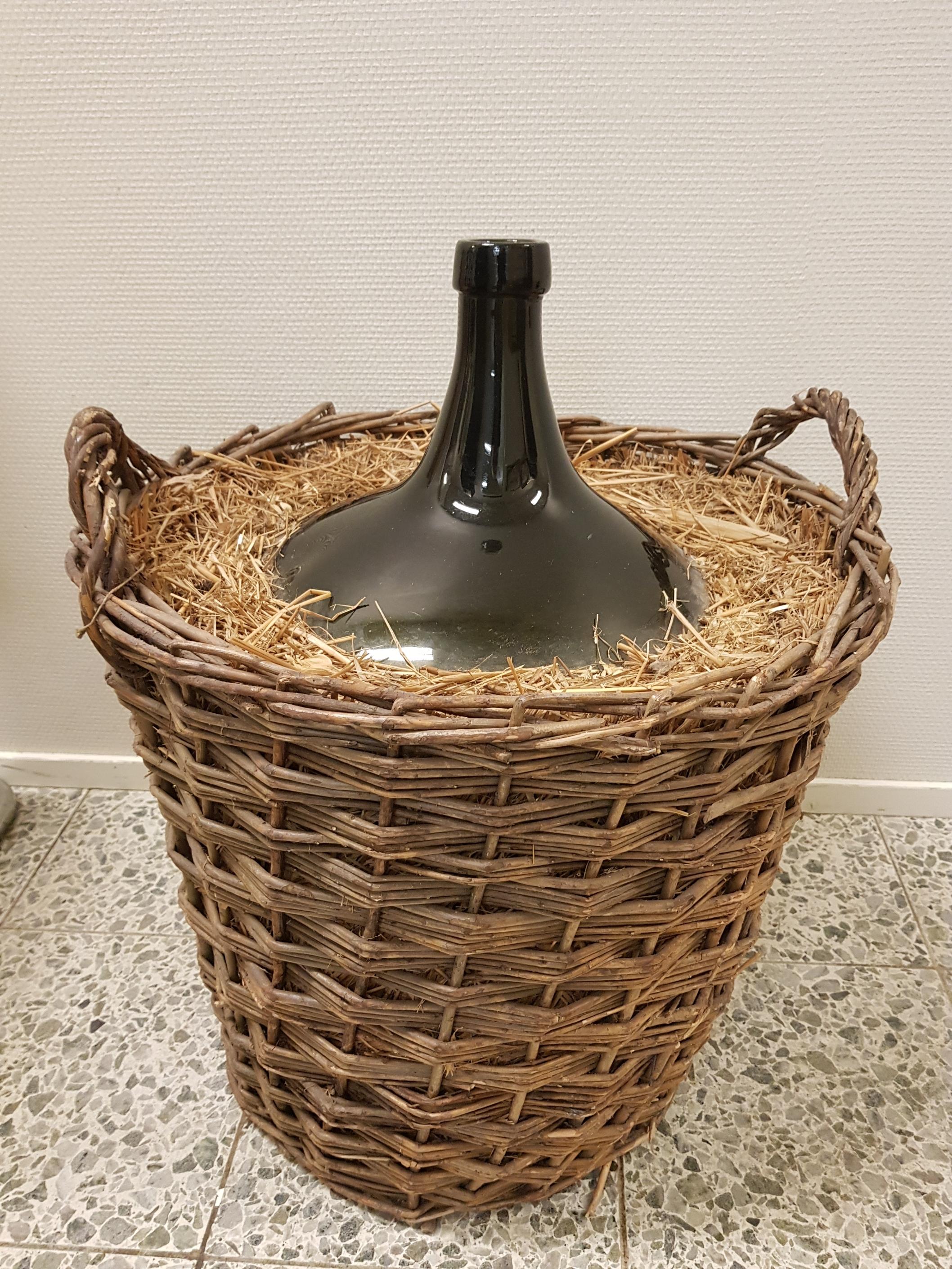 Vanha aiv pullo korissa