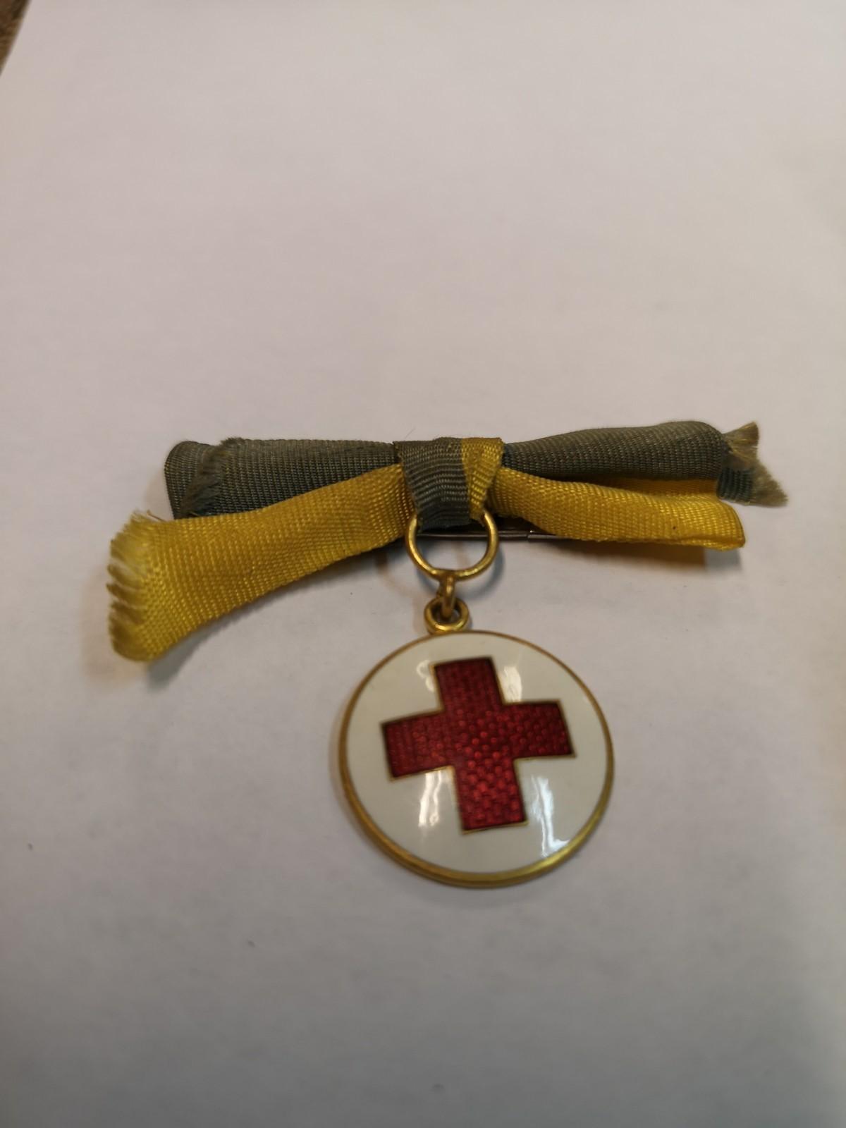 Sairaanhoitajamerkki