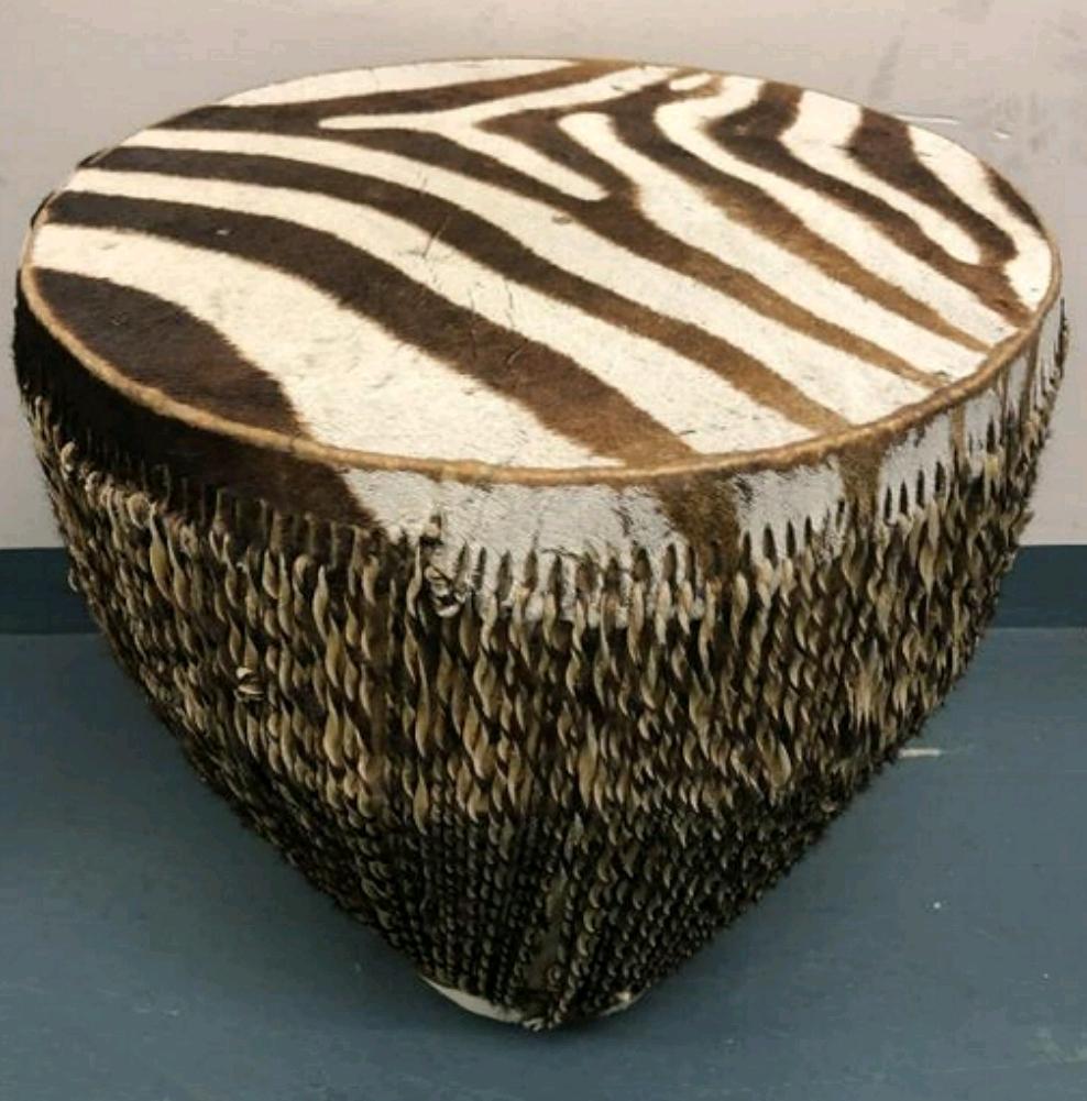 Zebra rumpu