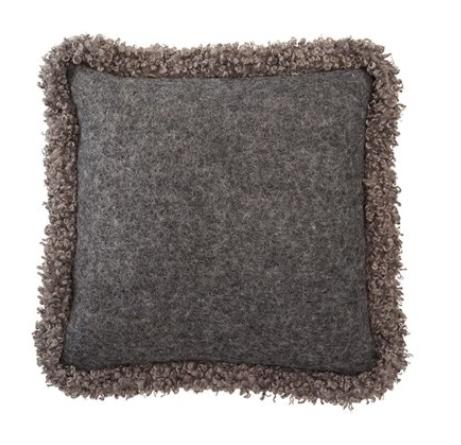 Kudde Ullis grå