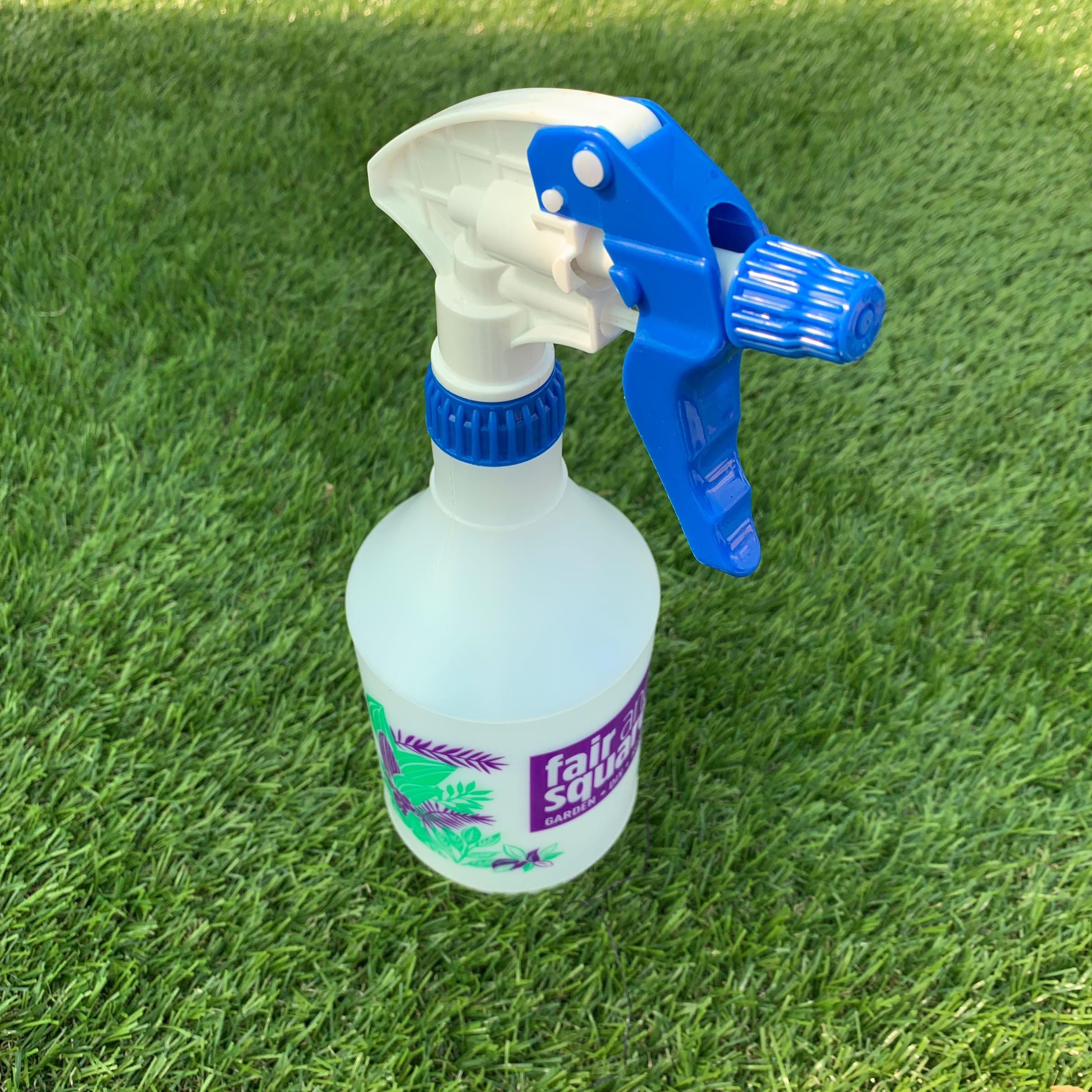 600ml Trigger Sprayer