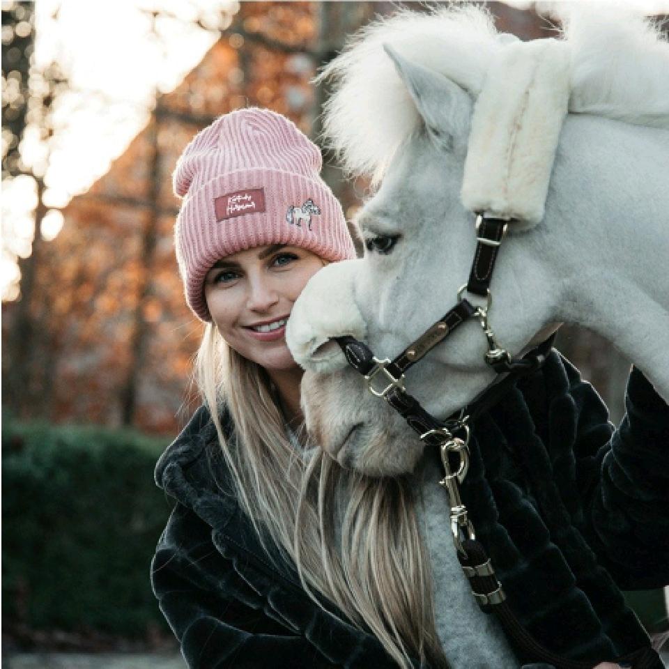 Kentucky Horsewear Beanie Sammy