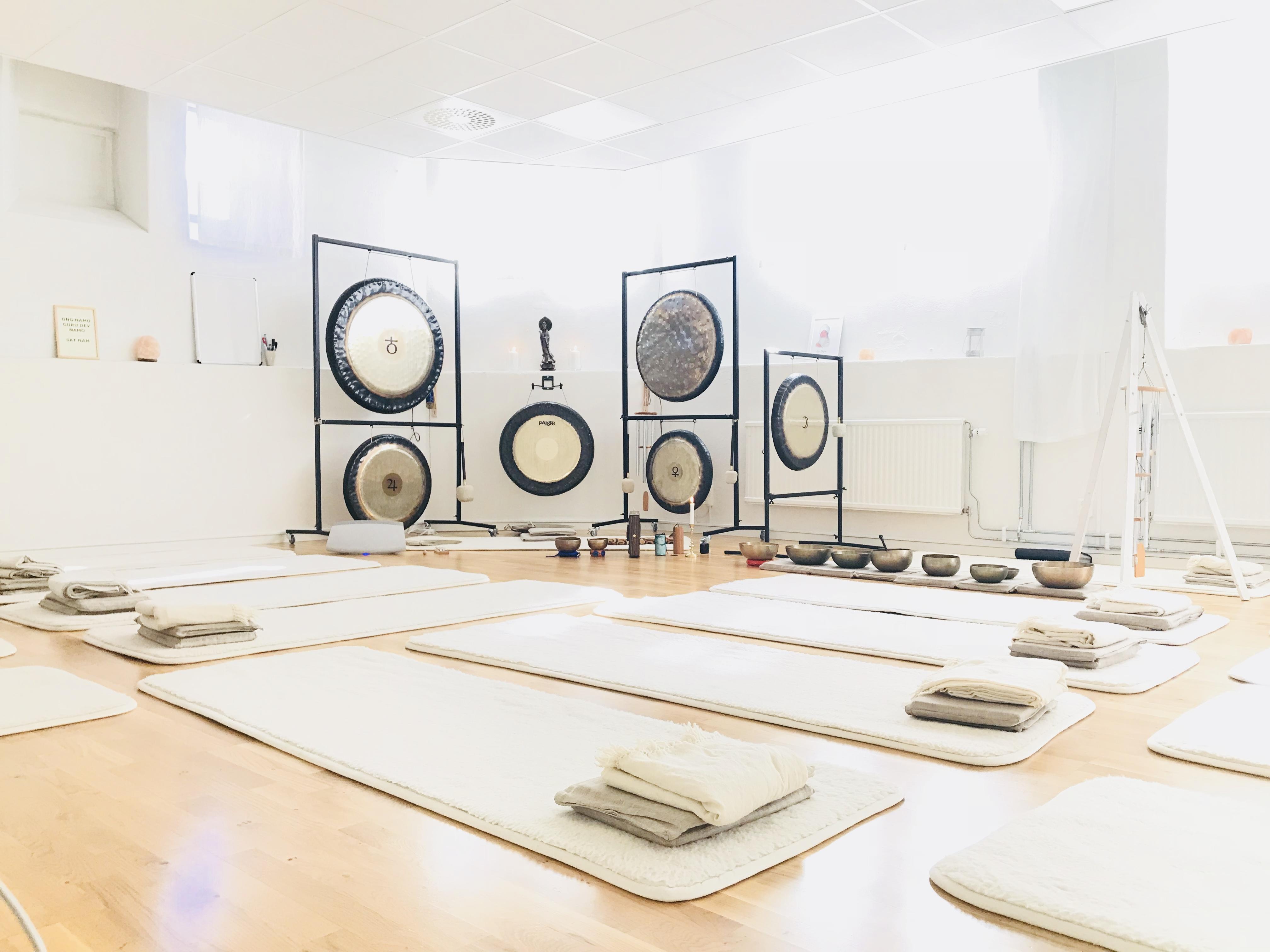 Yogainstitutet - Birgitta Hedman