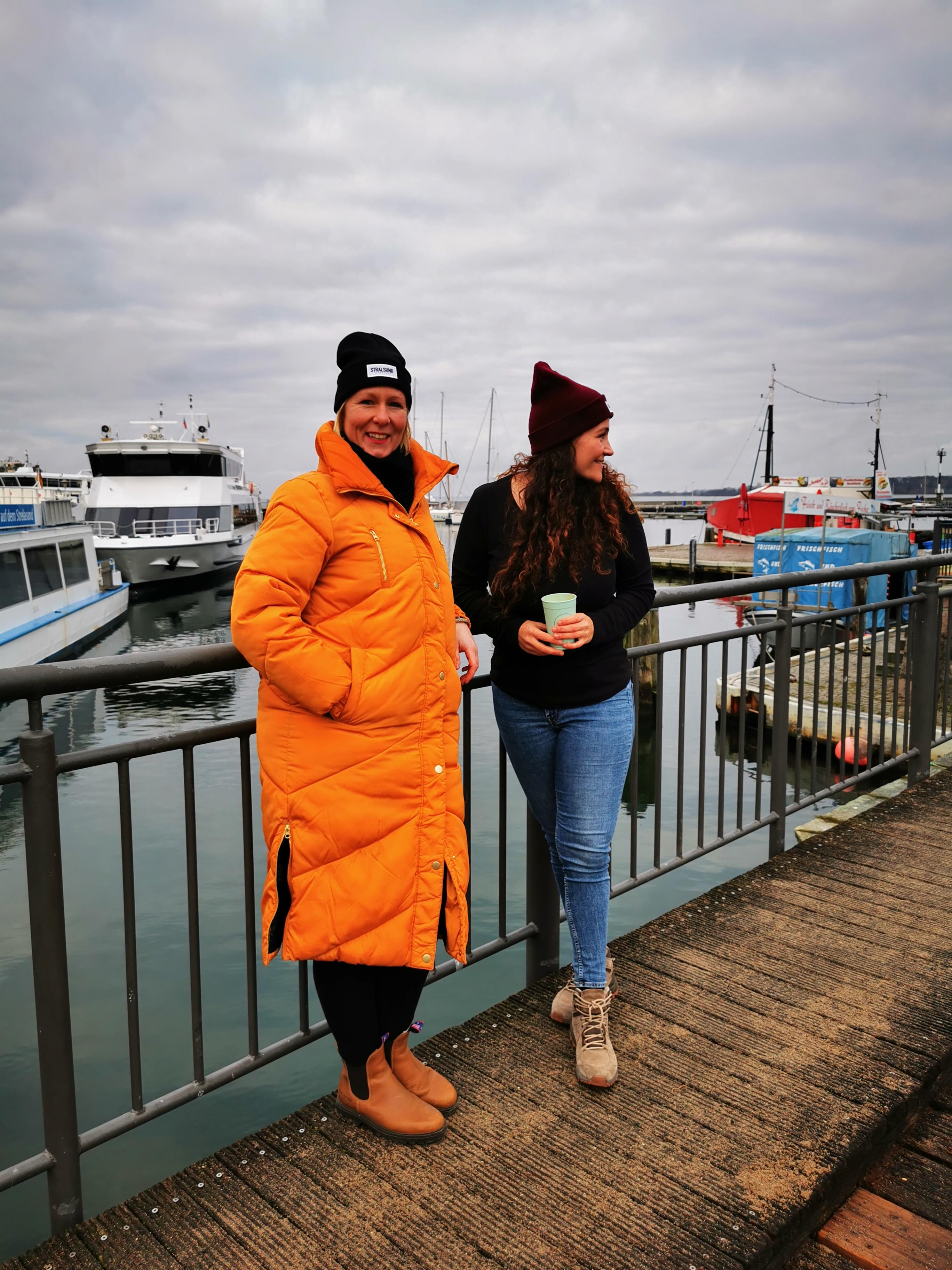 Stralsund Beanie