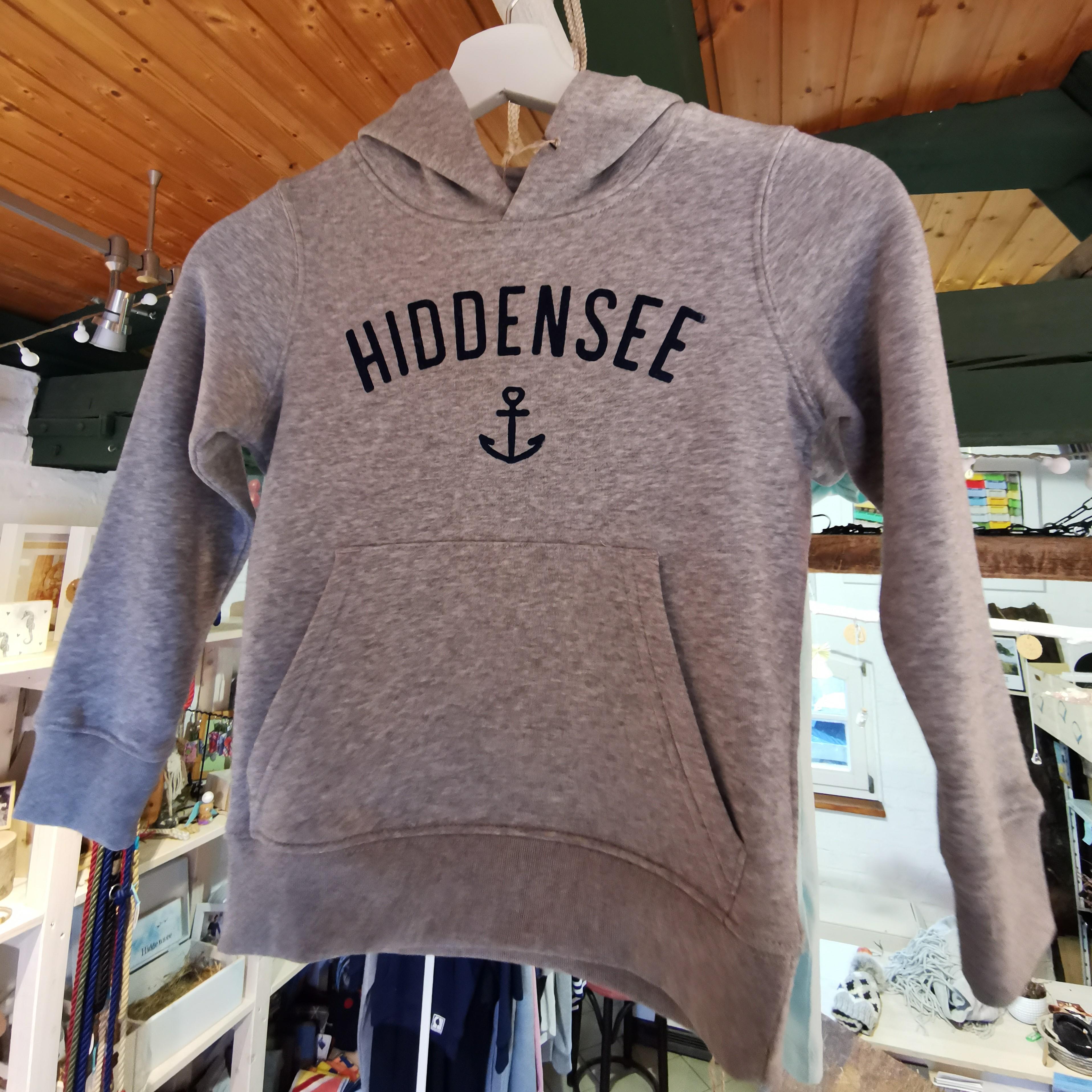 Hiddensee Hoodie Kids
