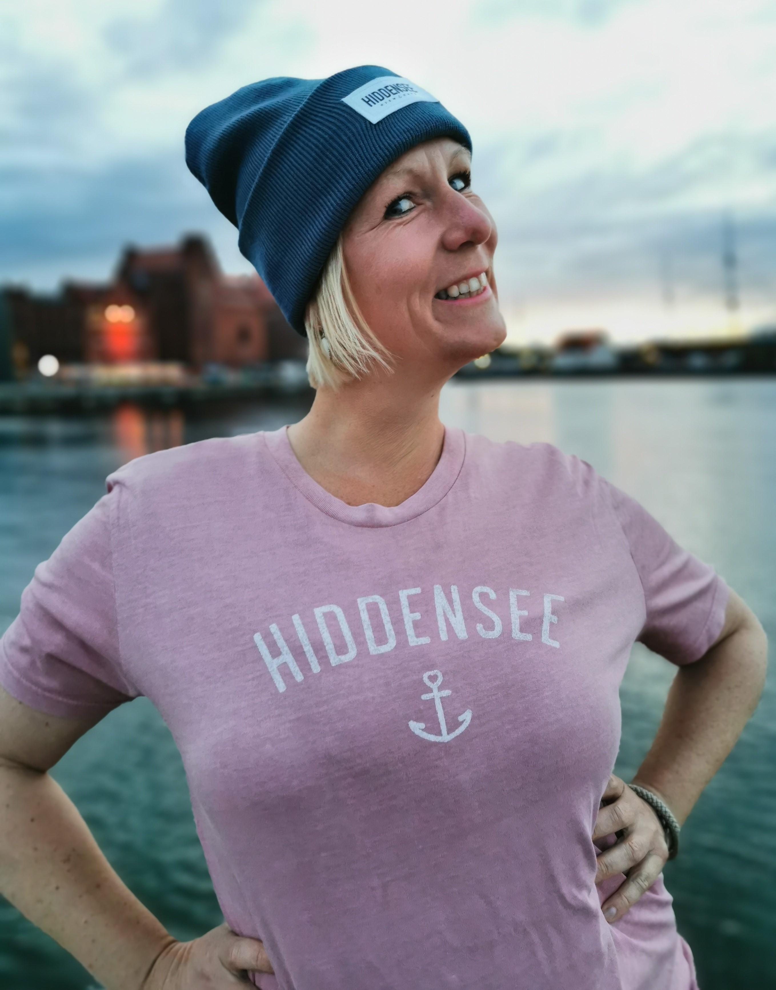 Hiddensee Shirt (unisex)