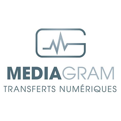 MEDIAGRAM Transferts Numériques
