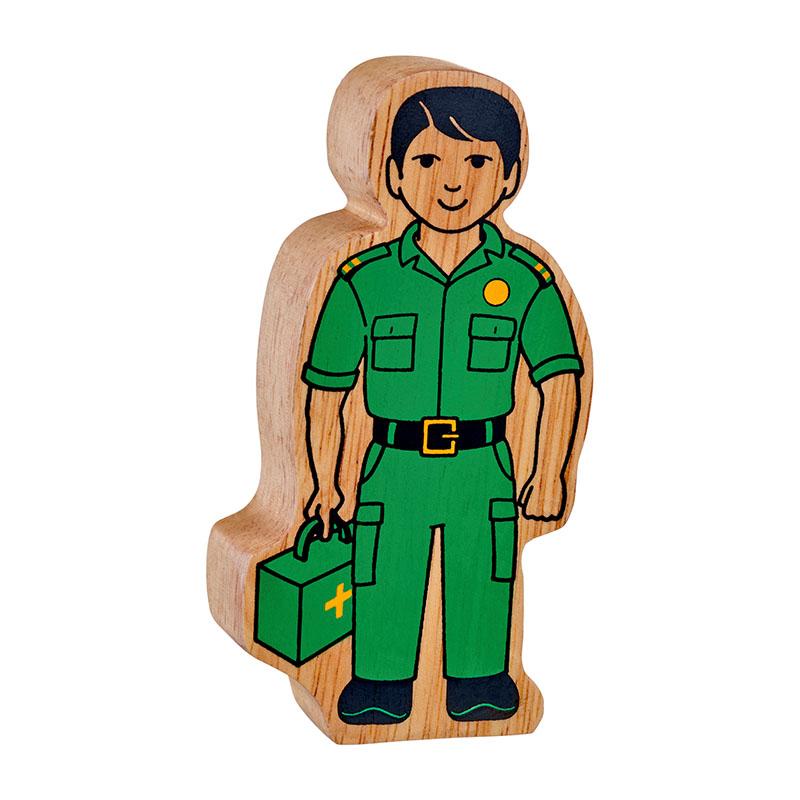 Lanka Kade - Paramedice