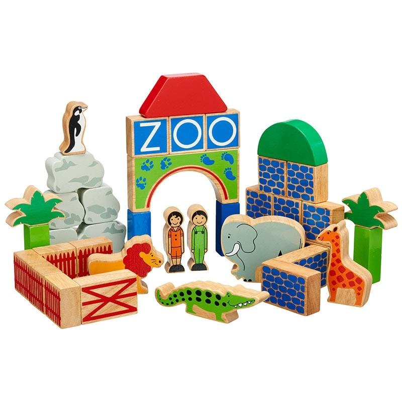 Lanka Kade -  building blocks- Zoo