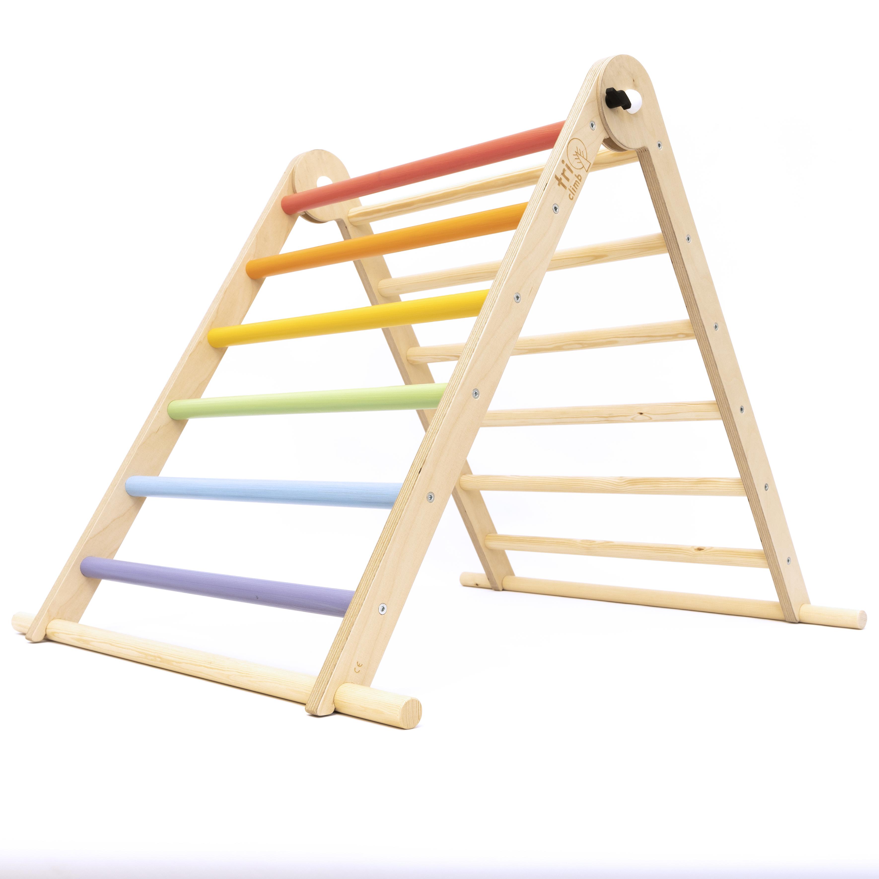Triclimb - Single Pastel