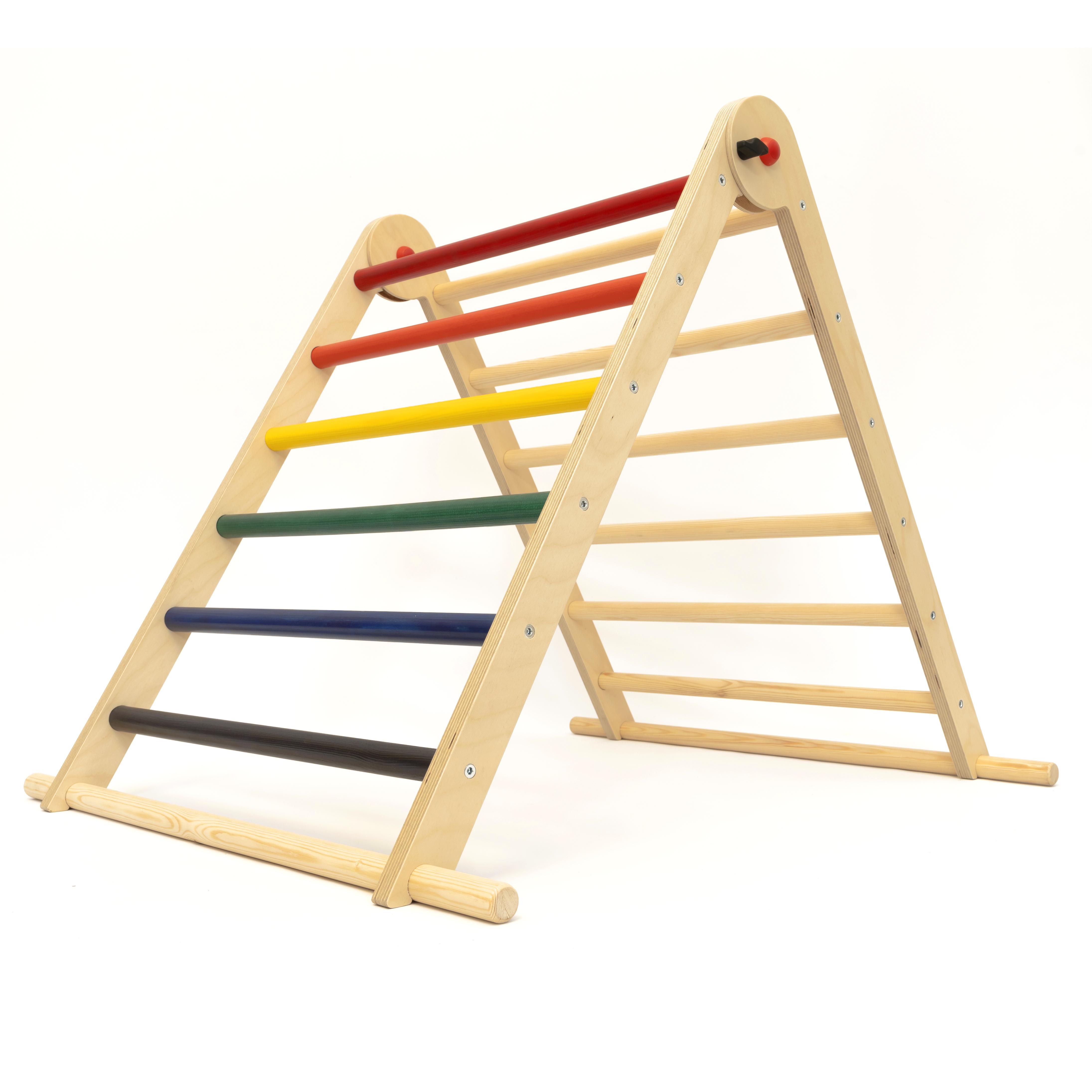 Triclimb - Single Rainbow