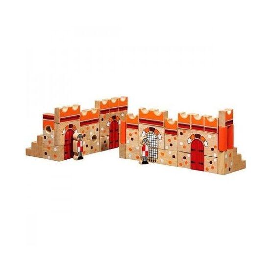 Lanka Kade -  building blocks- Castle