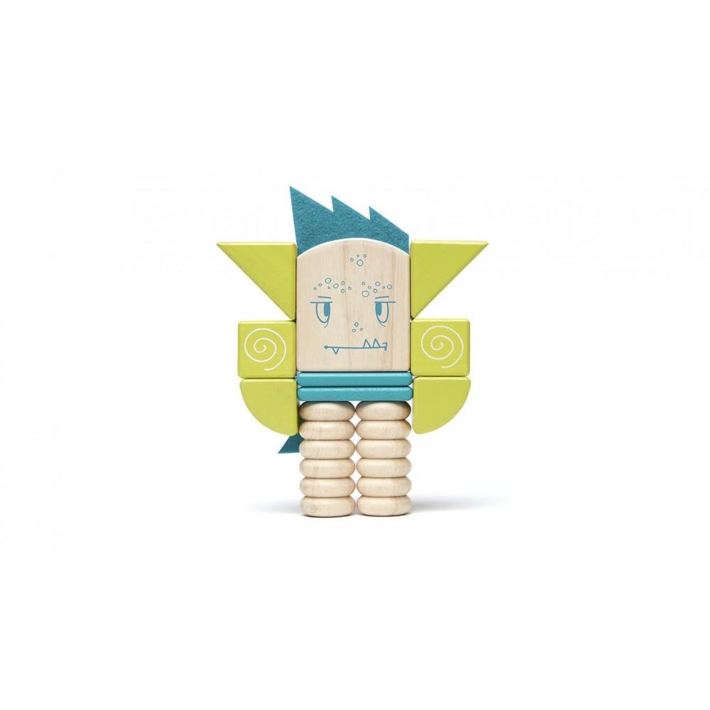 Tegu - Sticky Monsters - ZipZap
