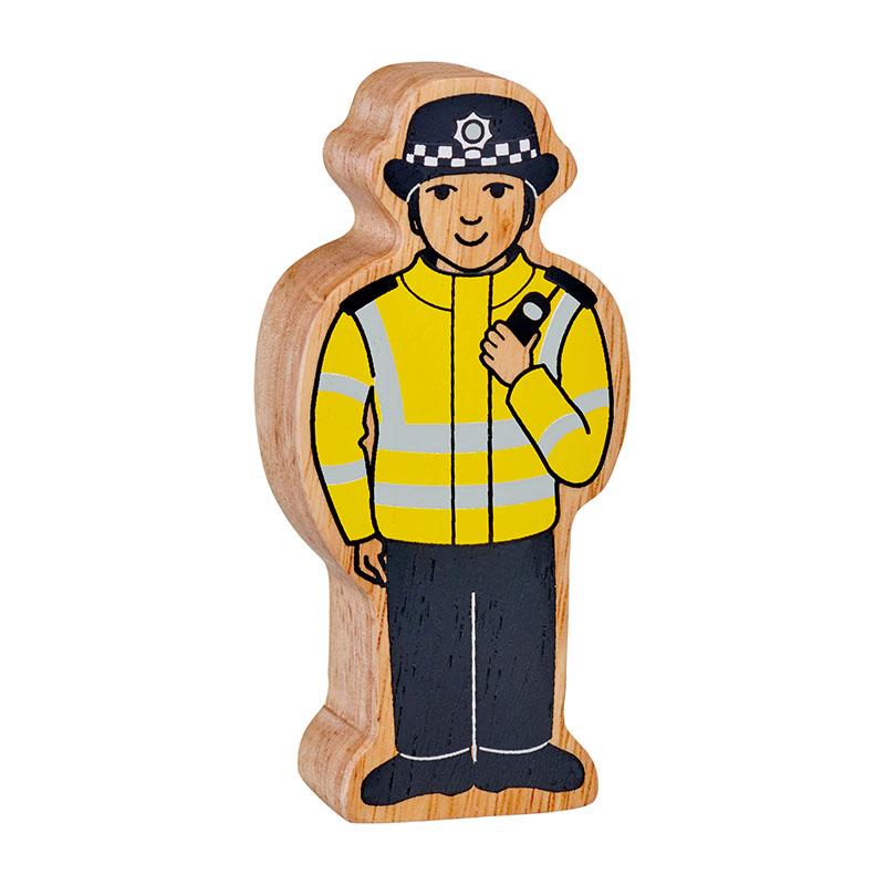 Lanka Kade - Policewoman