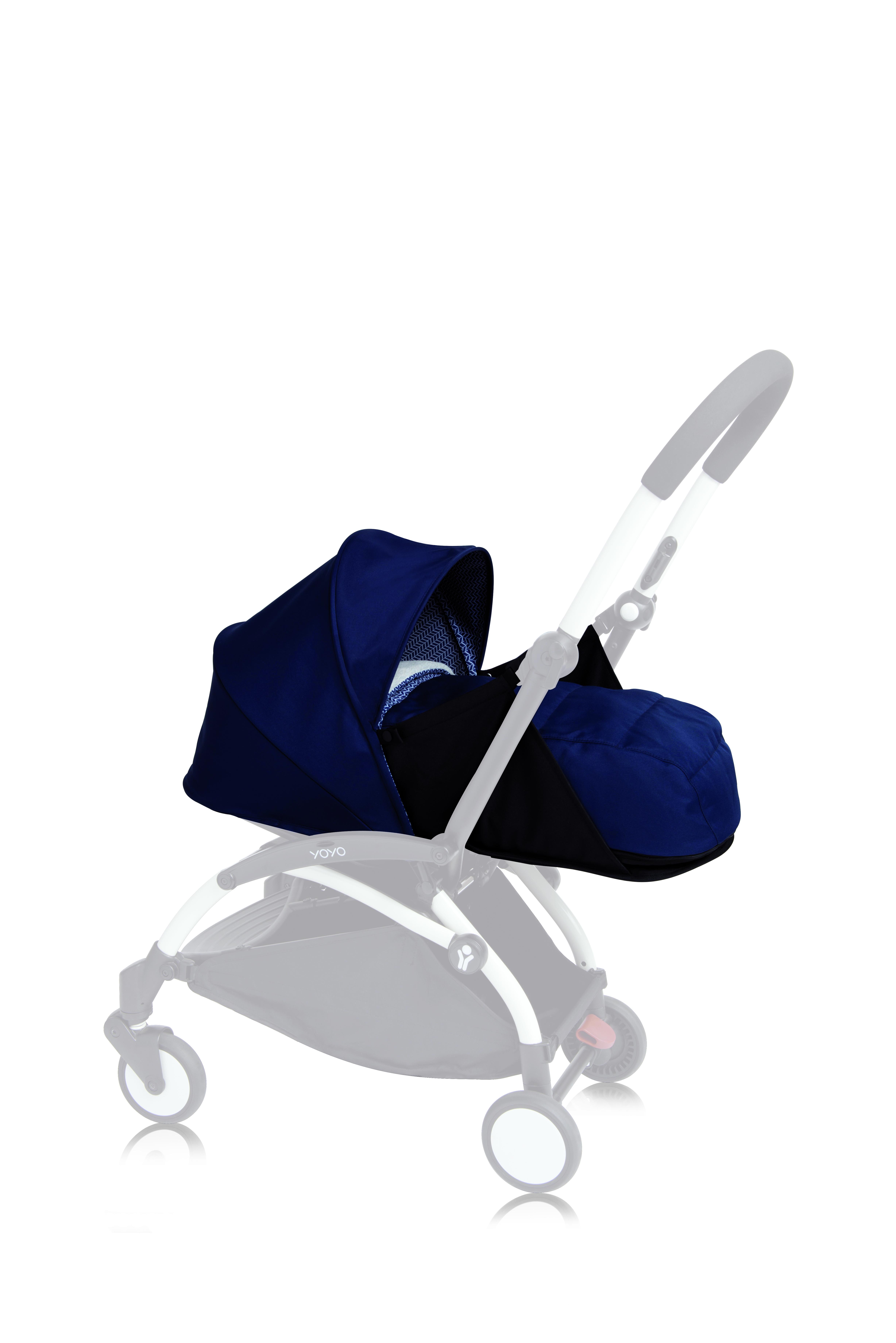 Babyzen YoYo+ Newborn colour pack